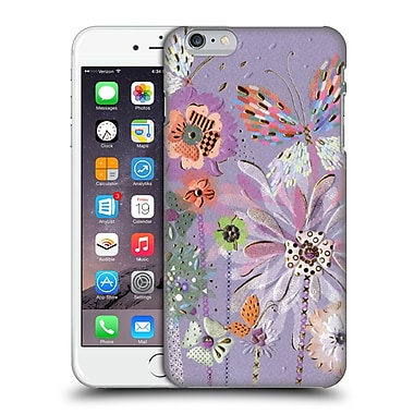 OFFICIAL TURNOWSKY OTHERS I Love Lavender Hard Back Case for Apple iPhone 6 Plus / 6s Plus (9_10_1CE83)