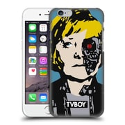 OFFICIAL TVBOY URBAN CELEBRITIES Merkenator Hard Back Case for Apple iPhone 6 / 6s (9_F_19A73)