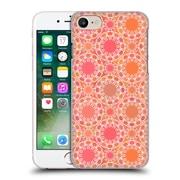 OFFICIAL IULIIA LELEKOVA PATTERNS Pink Spring Hard Back Case for Apple iPhone 7 (9_1F9_1D2D6)