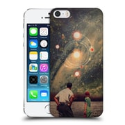OFFICIAL FRANK MOTH TOGETHER Light Explosions Hard Back Case for Apple iPhone 5 / 5s / SE (9_D_1C505)