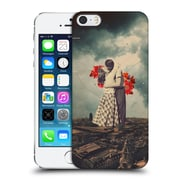 OFFICIAL FRANK MOTH TOGETHER Stand By Me Hard Back Case for Apple iPhone 5 / 5s / SE (9_D_1C507)