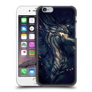 OFFICIAL EXILEDEN FANTASY Dragon Breath Hard Back Case for Apple iPhone 6 / 6s (9_F_1C83E)