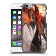 OFFICIAL EXILEDEN FANTASY Dragon Hard Back Case for Apple iPhone 6 / 6s (9_F_1C841)