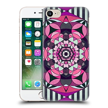 OFFICIAL GIULIO ROSSI GEOMETRY Eleven Hard Back Case for Apple iPhone 7 (9_1F9_1CC81)