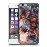OFFICIAL EXILEDEN FANTASY Fu Dog Hard Back Case for Apple iPhone 6 / 6s (9_F_1C83F)