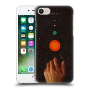 OFFICIAL FRANK MOTH SPACE Contact Hard Back Case for Apple iPhone 7 (9_1F9_1C4FB)