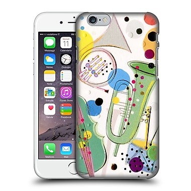 OFFICIAL TURNOWSKY ANNA B Music Box Hard Back Case for Apple iPhone 6 / 6s (9_F_1CE25)