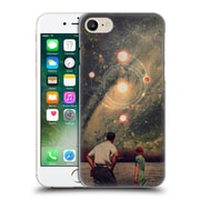OFFICIAL FRANK MOTH TOGETHER Light Explosions Hard Back Case for Apple iPhone 7 (9_1F9_1C505)