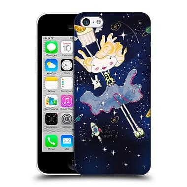 OFFICIAL TURNOWSKY TANGERINE ZEBRA Dream Dance Hard Back Case for Apple iPhone 5c (9_E_1CEA1)