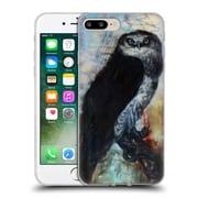 OFFICIAL BRENDA ERICKSON ARTS Audobon Soft Gel Case for Apple iPhone 7 Plus (C_1FA_1DDA9)