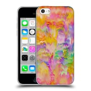 OFFICIAL AMY SIA ABSTRACT COLOURS Lolly Love Soft Gel Case for Apple iPhone 5c (C_E_1AB2E)