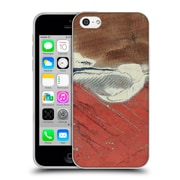 OFFICIAL AINI TOLONEN WALL STORIES 2 Crossing The Red Sea Soft Gel Case for Apple iPhone 5c (C_E_1D389)