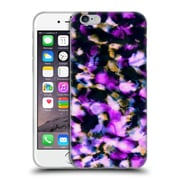 OFFICIAL AMY SIA ICE Purple Soft Gel Case for Apple iPhone 6 / 6s (C_F_1AB56)