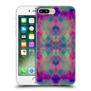 OFFICIAL AMY SIA KALEIDOSCOPE 2 Prism Soft Gel Case for Apple iPhone 7 Plus (C_1FA_1AB69)