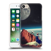 OFFICIAL FRANK MOTH SPACE Those Evenings Hard Back Case for Apple iPhone 7 (9_1F9_1C500)
