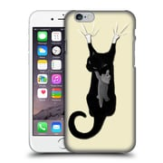 OFFICIAL TUMMEOW CATS Hang 2 Hard Back Case for Apple iPhone 6 / 6s (9_F_1B54F)