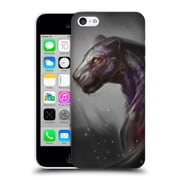 OFFICIAL EXILEDEN FANTASY Puma Hard Back Case for Apple iPhone 5c (9_E_1C840)