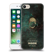 OFFICIAL FRANK MOTH SPACE Universe Hard Back Case for Apple iPhone 7 (9_1F9_1C501)