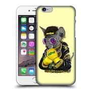 OFFICIAL TUMMEOW CATS 2 Boxing Hard Back Case for Apple iPhone 6 / 6s (9_F_1BA93)