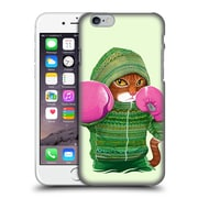 OFFICIAL TUMMEOW BOXING Cat 3 Hard Back Case for Apple iPhone 6 / 6s (9_F_1DBFE)