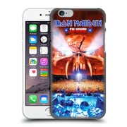 OFFICIAL IRON MAIDEN TOURS En Vivo! Hard Back Case for Apple iPhone 6 / 6s (9_F_1DB7B)