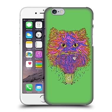 OFFICIAL TUMMEOW CATS Recycle Hard Back Case for Apple iPhone 6 / 6s (9_F_1B551)
