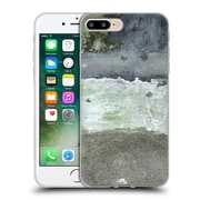 OFFICIAL AINI TOLONEN POETRY Summer Is Tired, It's Time For Her Sleep Soft Gel Case for Apple iPhone 7 Plus (C_1FA_1D37C)