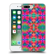 OFFICIAL AMY SIA KALEIDOSCOPE 2 Psychedelic Soft Gel Case for Apple iPhone 7 Plus (C_1FA_1AB67)