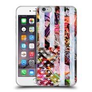 OFFICIAL ARTPOPTART FLAGS Murican Soft Gel Case for Apple iPhone 6 Plus / 6s Plus (C_10_1A227)