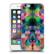 OFFICIAL AMY SIA KALEIDOSCOPE Alexandrite Soft Gel Case for Apple iPhone 6 / 6s (C_F_1AB5C)
