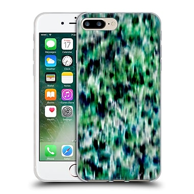 OFFICIAL AMY SIA ANIMAL PRINTS Amazonian Soft Gel Case for Apple iPhone 7 Plus (C_1FA_1AB36)