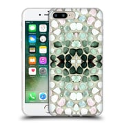 OFFICIAL AMY SIA KALEIDOSCOPE 2 Pastel Pebble Soft Gel Case for Apple iPhone 7 Plus (C_1FA_1AB64)