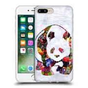 OFFICIAL ARTPOPTART ANIMALS Panda Soft Gel Case for Apple iPhone 7 Plus (C_1FA_1A21B)