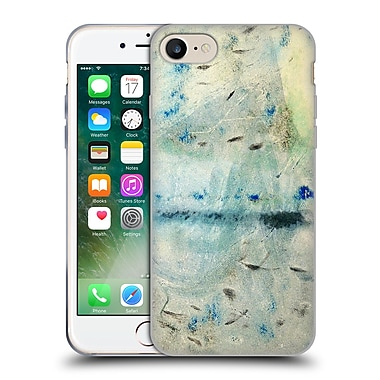 OFFICIAL AINI TOLONEN NIGHT VISION He Clapped His Hands And Stepped Into His Painting Soft Gel Case for Apple iPhone 7