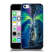 Official CHUCK BLACK CABIN Make A Wish Soft Gel Case for Apple iPhone 5c (C_E_1AE7E)