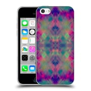 OFFICIAL AMY SIA KALEIDOSCOPE 2 Prism Soft Gel Case for Apple iPhone 5c (C_E_1AB69)