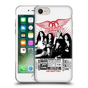 OFFICIAL AEROSMITH POSTERS Admission Soft Gel Case for Apple iPhone 7 (C_1F9_1D6A4)