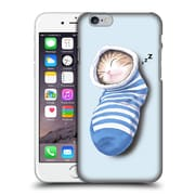 OFFICIAL TUMMEOW CATS 2 Sock Hard Back Case for Apple iPhone 6 / 6s (9_F_1BA8B)