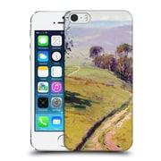 OFFICIAL GRAHAM GERCKEN LAND Hilly Landscape Hard Back Case for Apple iPhone 5 / 5s / SE (9_D_1C2A0)