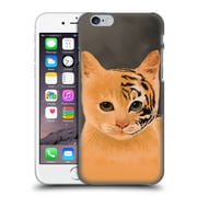 OFFICIAL TUMMEOW CATS 2 Tiger Hard Back Case for Apple iPhone 6 / 6s (9_F_1BA97)