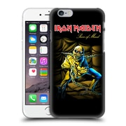 OFFICIAL IRON MAIDEN ALBUM COVERS Piece Of Mind Hard Back Case for Apple iPhone 6 / 6s (9_F_1DB6F)