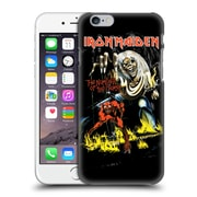 OFFICIAL IRON MAIDEN ALBUM COVERS NOTB Hard Back Case for Apple iPhone 6 / 6s (9_F_1DB6C)