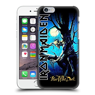 OFFICIAL IRON MAIDEN ALBUM COVERS FOTD Hard Back Case for Apple iPhone 6 / 6s (9_F_1DB71)