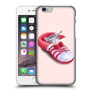 OFFICIAL TUMMEOW CATS 2 Shoe Hard Back Case for Apple iPhone 6 / 6s (9_F_1BA8C)