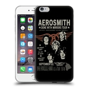 OFFICIAL AEROSMITH POSTERS Done With Mirrors Soft Gel Case for Apple iPhone 6 Plus / 6s Plus (C_10_1D6A5)