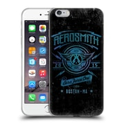 OFFICIAL AEROSMITH LOGOS Aero Force One 1 Soft Gel Case for Apple iPhone 6 Plus / 6s Plus (C_10_1D6A3)