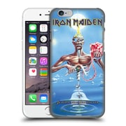 OFFICIAL IRON MAIDEN ALBUM COVERS SSOSS Hard Back Case for Apple iPhone 6 / 6s (9_F_1DB6E)