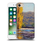 OFFICIAL GRAHAM GERCKEN AUTUMN Timut River Poplars Hard Back Case for Apple iPhone 7 (9_1F9_1C29D)