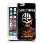 OFFICIAL IRON MAIDEN ALBUM COVERS The Book Of Souls Hard Back Case for Apple iPhone 6 / 6s (9_F_1DB69)