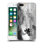 OFFICIAL GRAHAM BRADSHAW ILLUSTRATIONS Songbird Hard Back Case for Apple iPhone 7 Plus (9_1FA_1A8A6)